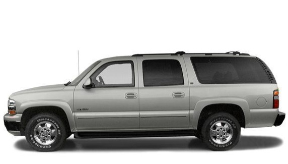 whitty 39 s houston auto repair 2004 chevrolet suburban 1500. Black Bedroom Furniture Sets. Home Design Ideas